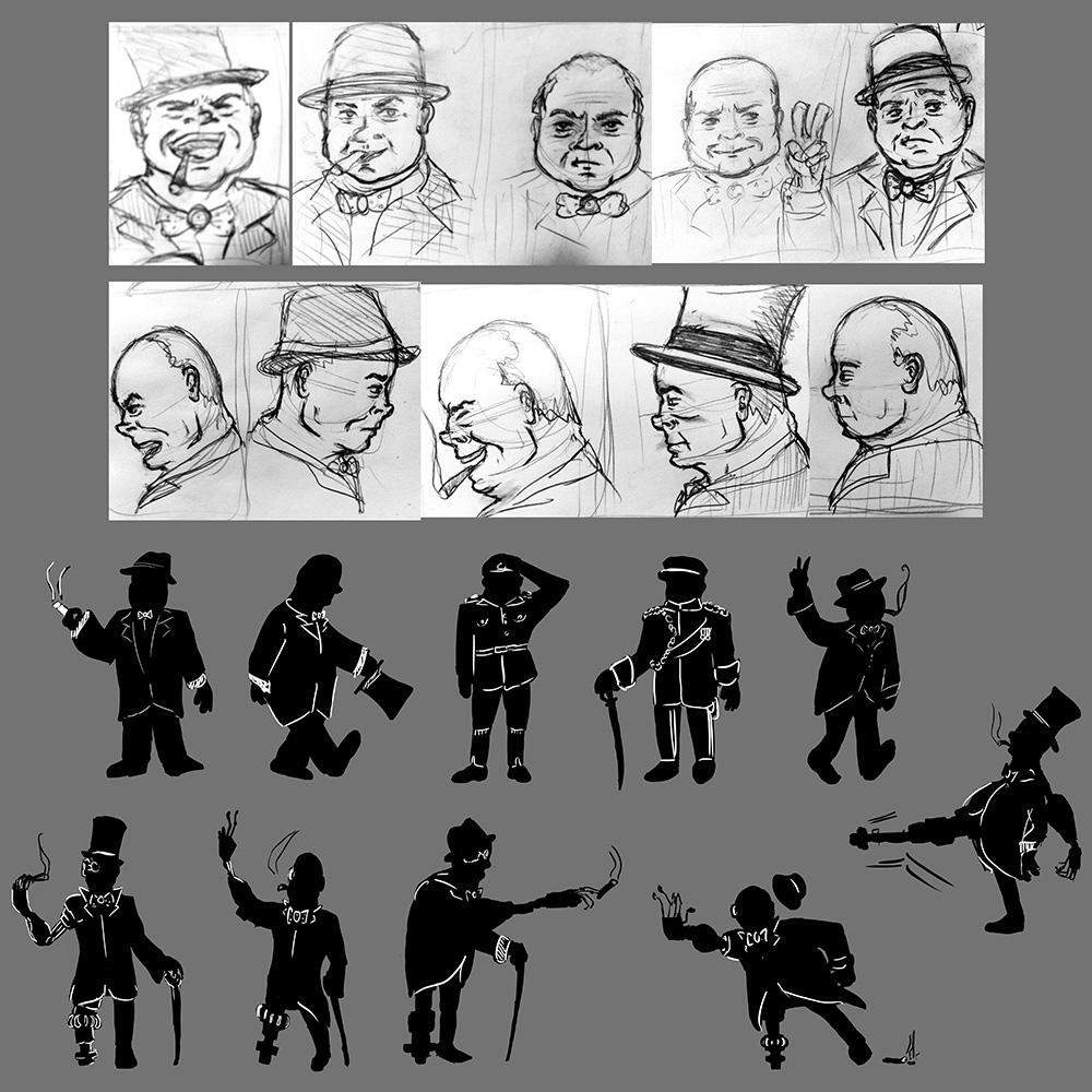 Character Design Course : Character design course