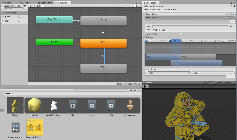 Unity3D Intro Tutorial